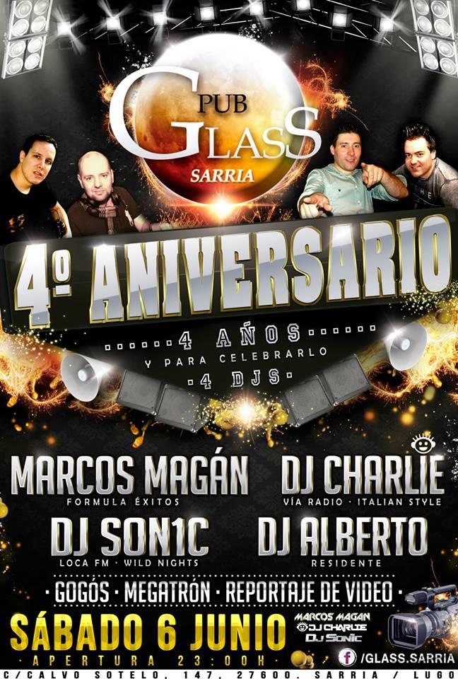 06-06-2015 Glass Sarria