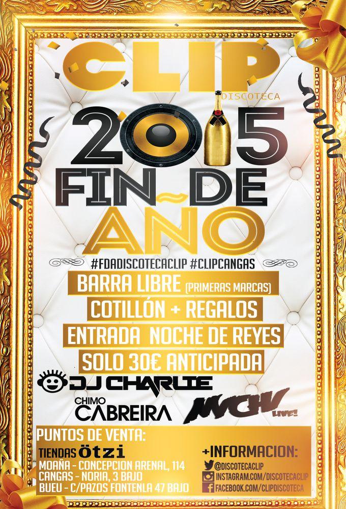 31-12-2015 CLIP Fin de año