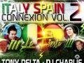 20-11-2015 Singular ITALY SPAIN CONNEXION