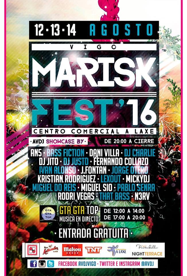 12-08-2016 MariskFest