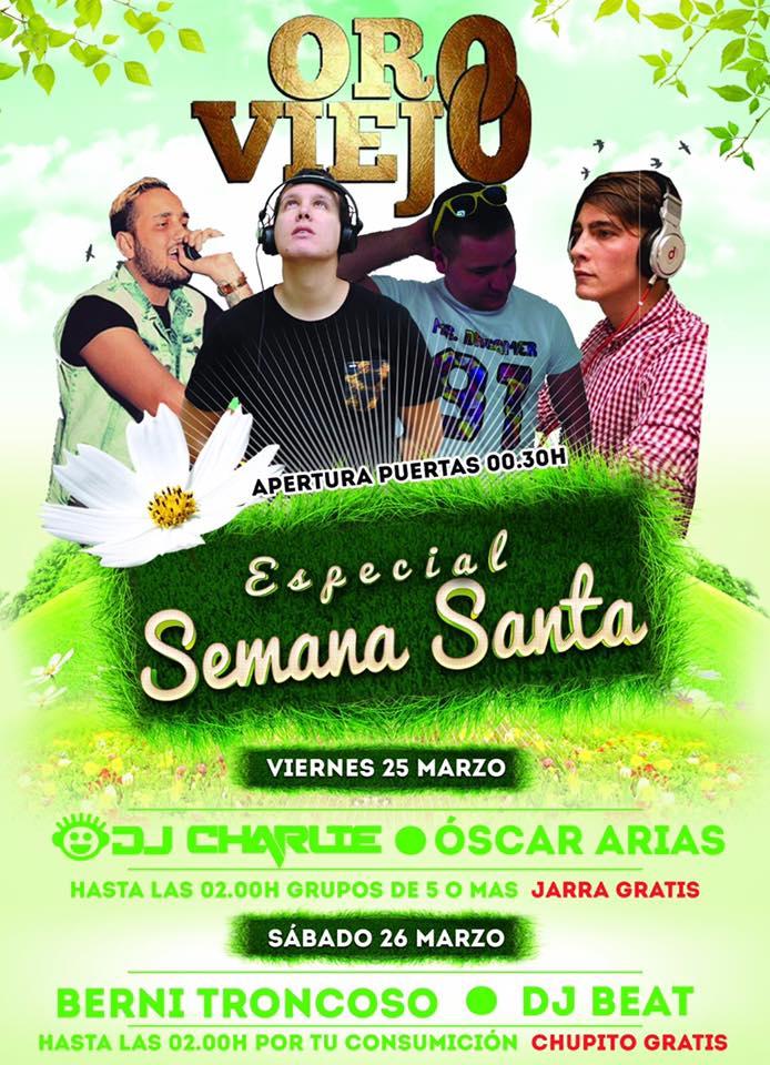 25-03-2016 Oro Viejo