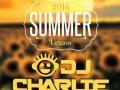 DJ Charlie SUMMER 2016
