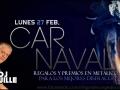 27-02-2017 Singular CARNAVAL