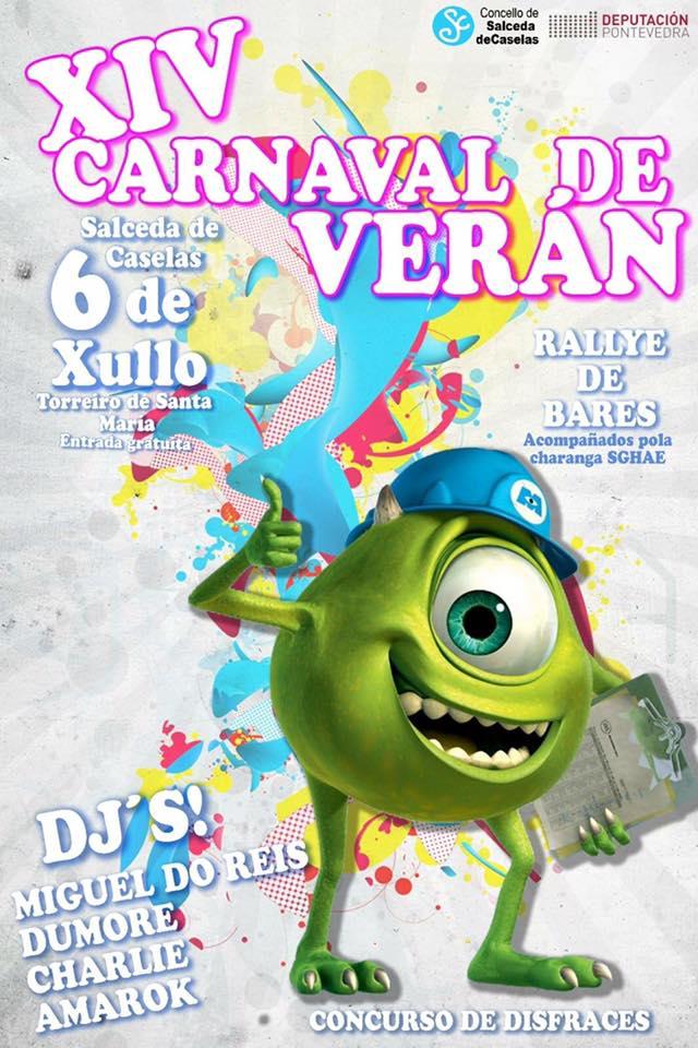 06-07-2018 Carnaval verán Salceda