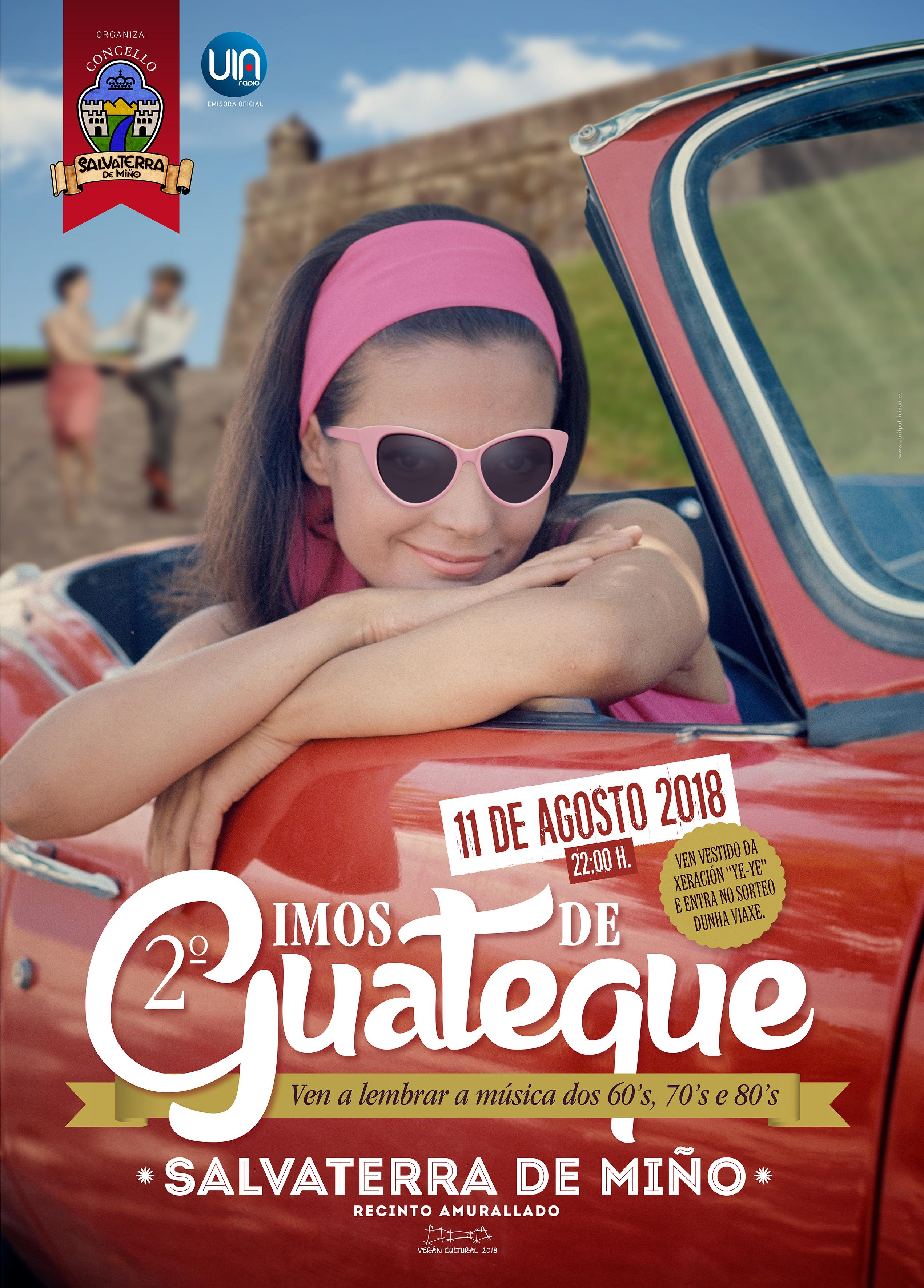 11-08-2018 Guateque Salvaterra