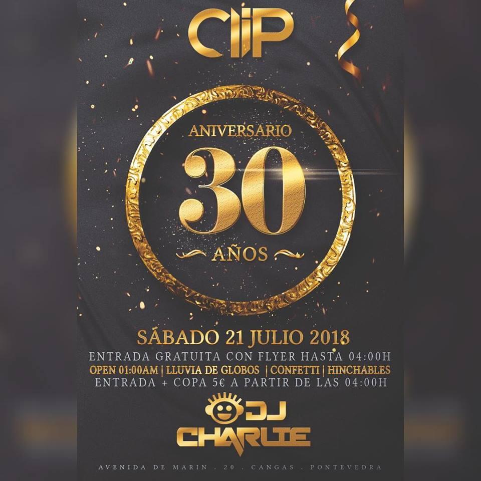 21-07-2018 CLIP aniversario