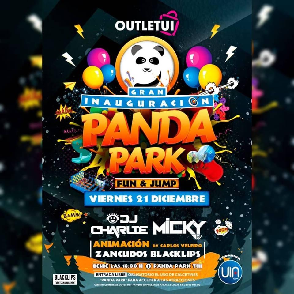 21-12-2018 Panda Park