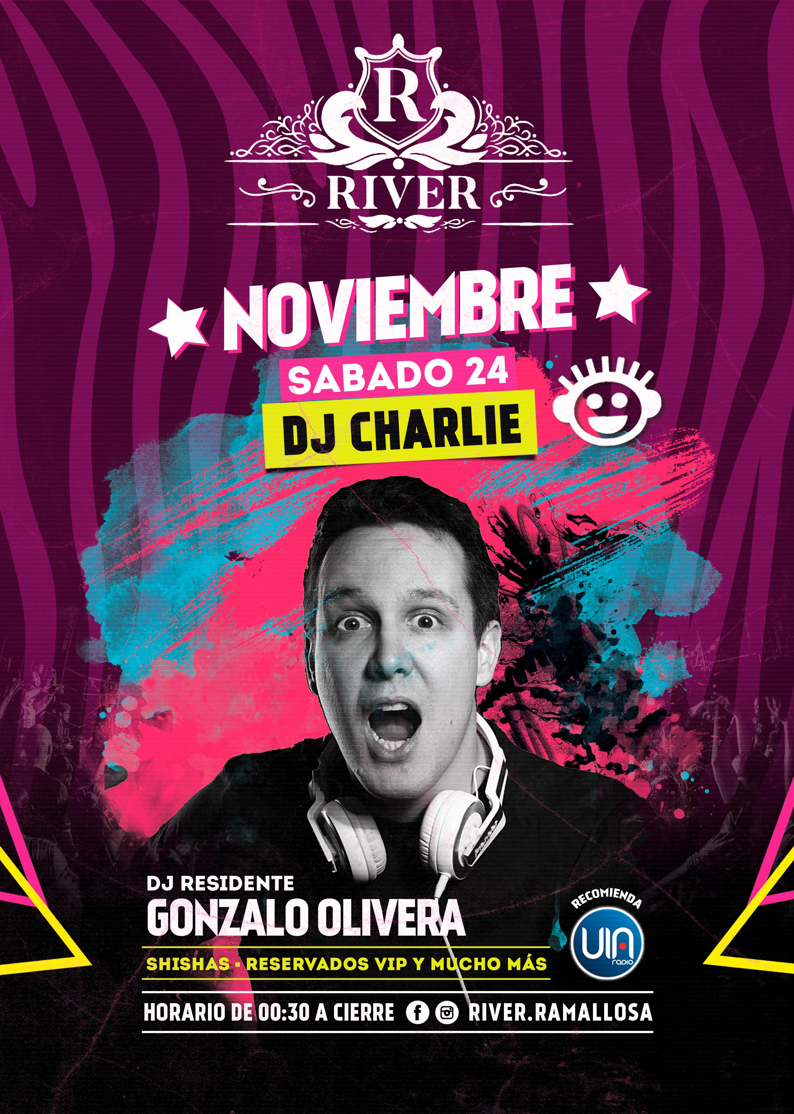 24-10-2018 River