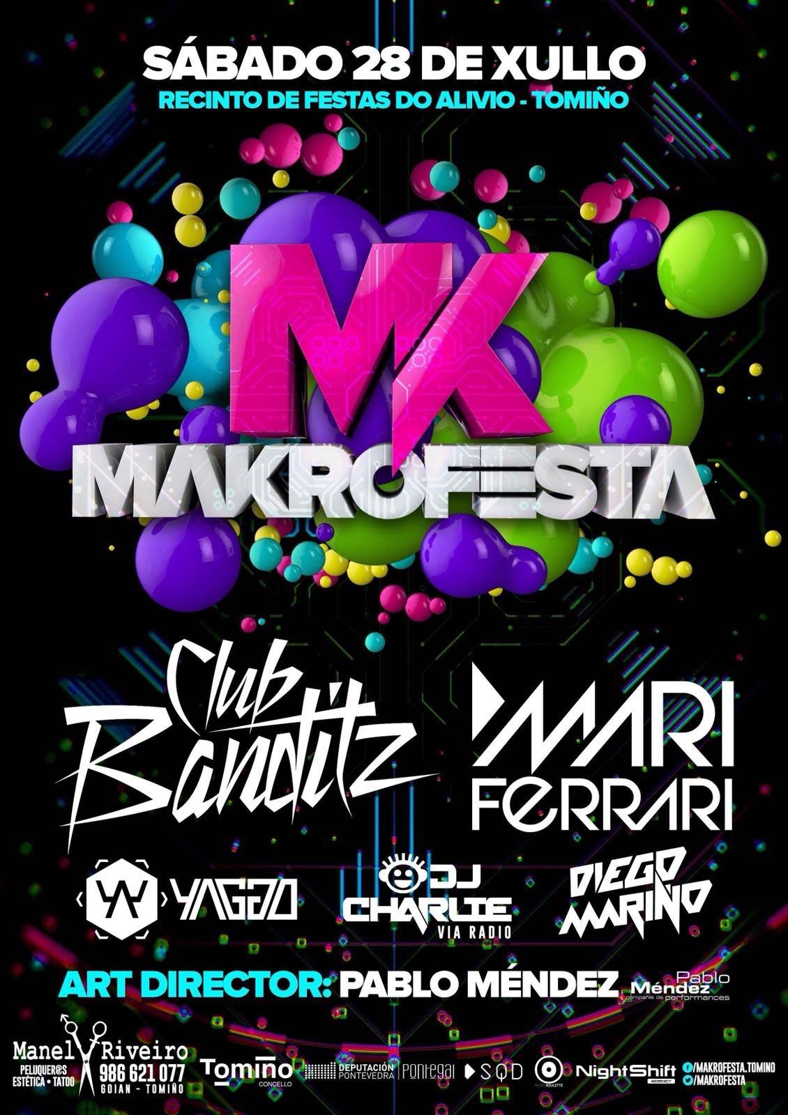28-07-2018 Makrofesta 2018