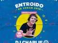 18-08-2018 La Movida Charlie
