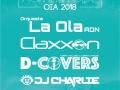 20-04-2018 Oia