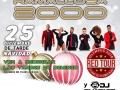 25-12-2018 Ramallosa 2000 CUADRADO