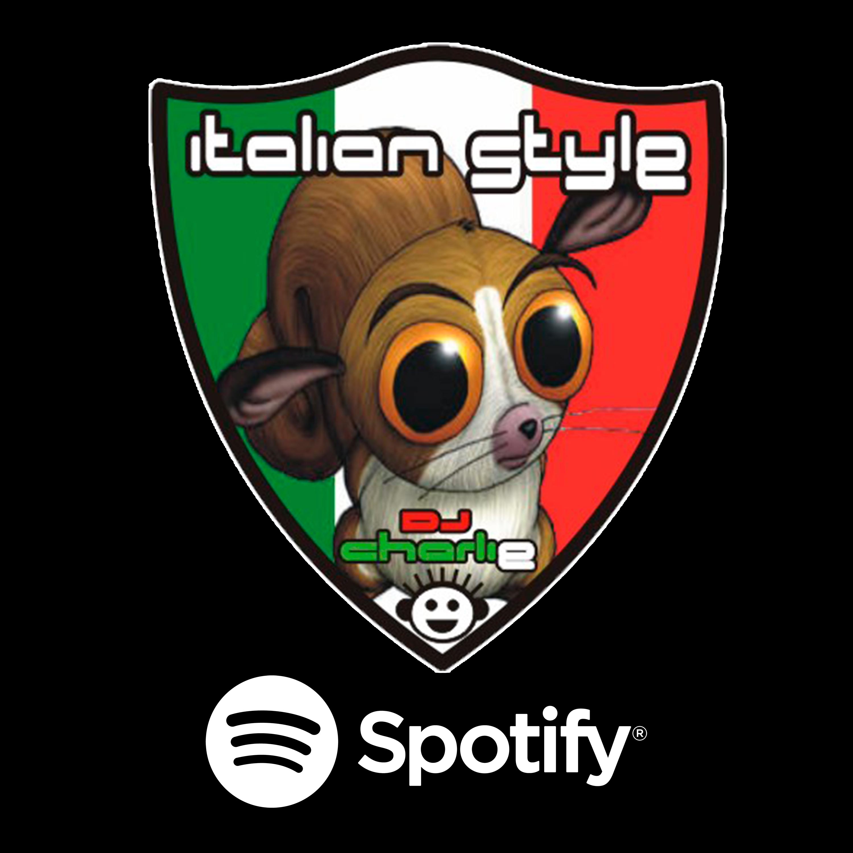 ITALIAN STYLE PODCAST